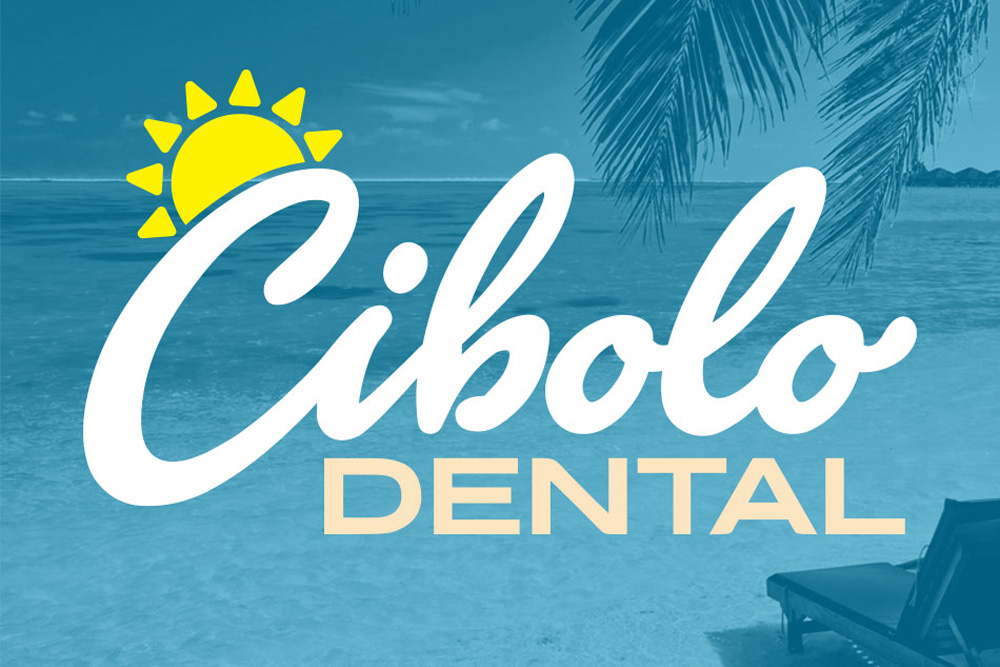 Graphic Design Logo Design Branding Cibolo Dental Logo